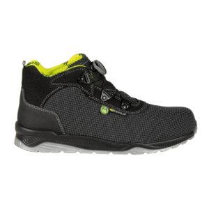 Knöchelhohe Schuhe